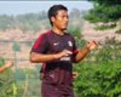 'isl will be bigger than the i-league' - jeje lalpekhlua