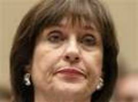 GOP: Lerner emails show bias against conservatives