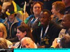Usain Bolt quick to rubbish claims that he's no fan of Commonwealth Games