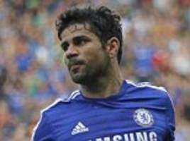 Diego Costa could be the Premier League's new pantomime villain after Chelsea move