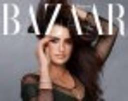 Harper's Bazaar's 'Iconic' September Issue Took 30 Years & One Ruined Chanel Skirt To Make