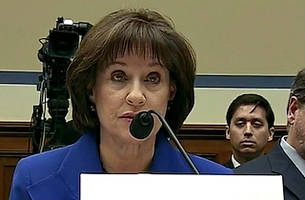 Lois Lerner Called Conservative Radio Hosts 'Assholes' in Emails to Friend