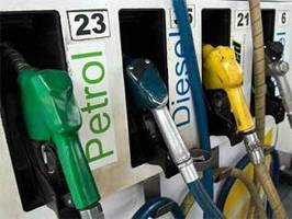 Petrol price cut by Rs 1.09 a litre, diesel price hiked by 56 paise per litre