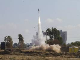 un condemns israel's latest war crime: not sharing iron dome with hamas