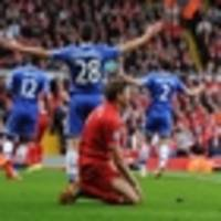 Football: Worst period of my life - Gerrard